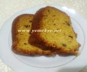 Cevizli Tarçınlı Kek