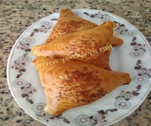 Özbek Mutfağının Poğaçası: Samsa