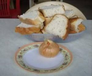 Soğan Ekmek Yediniz mi?