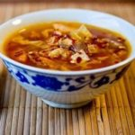 Acem Çorbası/İran